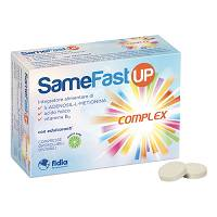SAMEFAST UP COMPLEX 20CPR OROS