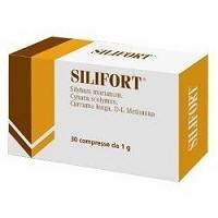 SILIFORT INTEGRAT 30CPR 1G