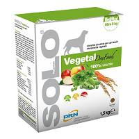 SOLO VEGETAL DRY FOOD 1,5KG