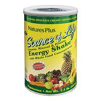 SOURCE OF LIFE SHAKE 507G