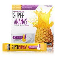 SUPER ANANAS 30BUST 10ML