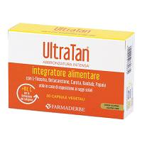 ULTRATAN INTEGRAT 30CPS 9,75G