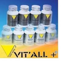 VITAL PLUS VITAMINA C 30CPR