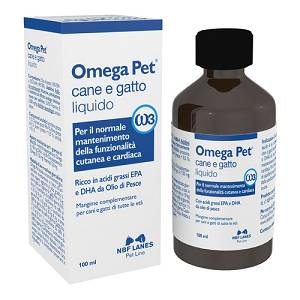 OMEGA PET INTEGRAT 100ML