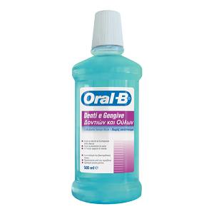 Oral-B Denti & Gengive Collutorio 500 ml.