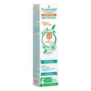 SPRAY PURIFICANTE 41 OLI 200ML